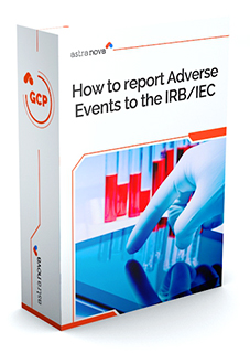 How to report Adverse Events to IRBs