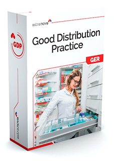 Good Distribution Practice (German)