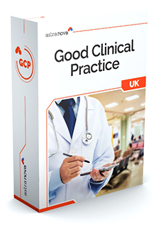 Good Clinical Practice UK Edition