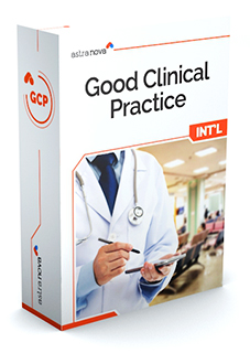 Good Clinical Practice (Int)